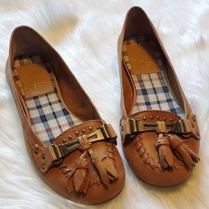 Franco Sarto Artist Collection loafers